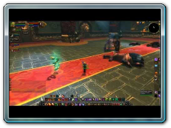 World of Warcraft Mists of Pandaria Beta Mogu'shan Palace Walkthrough