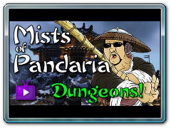 Mists of Pandaria - Mogu'Shan Palace Dungeon, LvL 87-90, Paladin Tank, ft. Towelliee